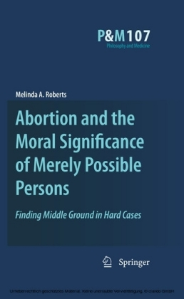 Abortion and the Moral Significance of Merely Possible Persons