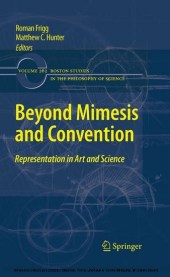 Beyond Mimesis and Convention