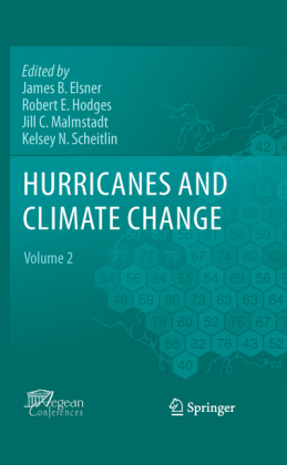 Hurricanes and Climate Change. Vol.2