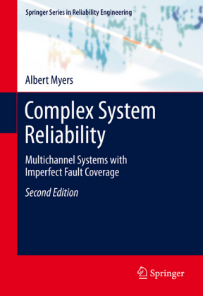 Complex System Reliability