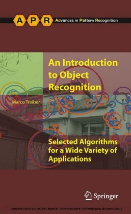 An Introduction to Object Recognition