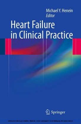Heart Failure in Clinical Practice