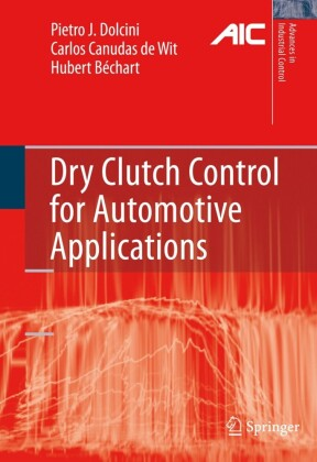 Dry Clutch Control for Automotive Applications