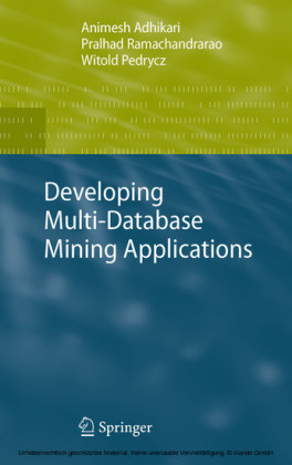 Developing Multi-Database Mining Applications