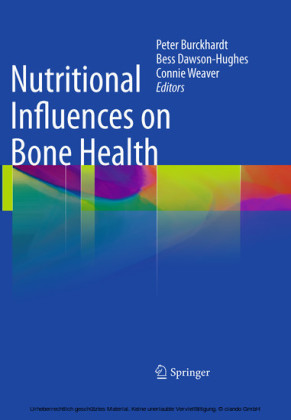 Nutritional Influences on Bone Health