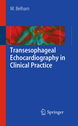 Transesophageal Echocardiography in Clinical Practice