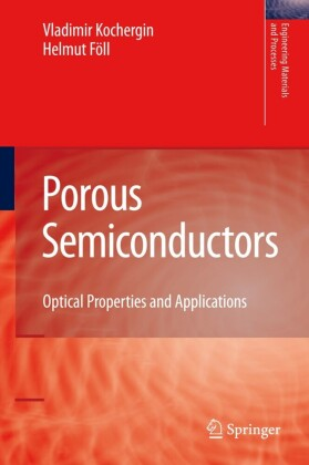 Porous Semiconductors