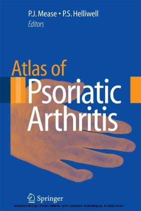 Atlas of Psoriatic Arthritis
