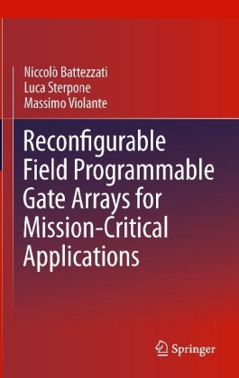 Reconfigurable Field Programmable Gate Arrays for Mission-Critical Applications