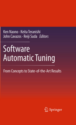 Software Automatic Tuning