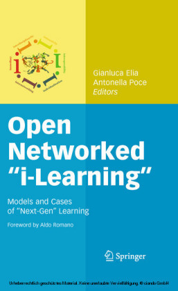 Open Networked 'i-Learning'