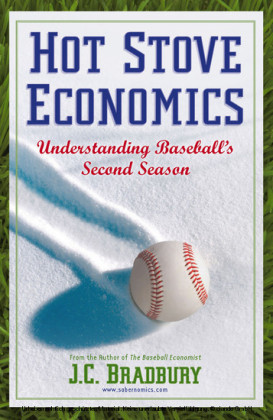 Hot Stove Economics