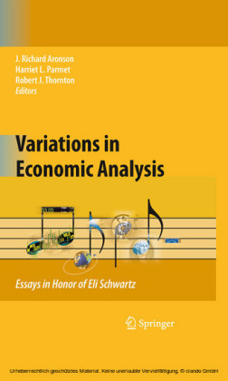Variations in Economic Analysis