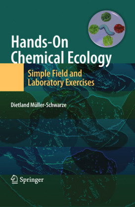 Hands-On Chemical Ecology