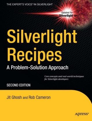 Silverlight Recipes