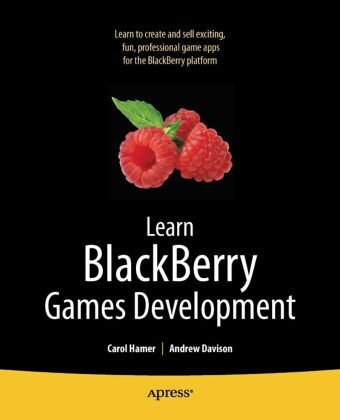 Learn Blackberry Games Development