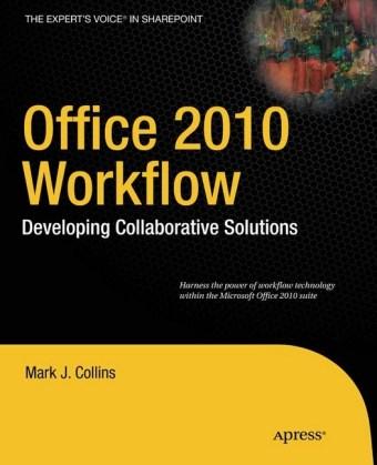 Office 2010 Workflow