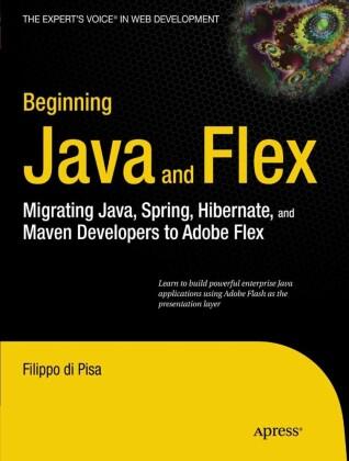 Beginning Java and Flex