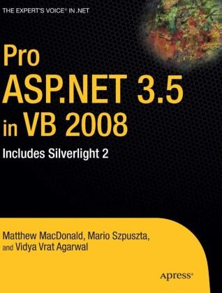 Pro ASP.NET 3.5 in VB 2008
