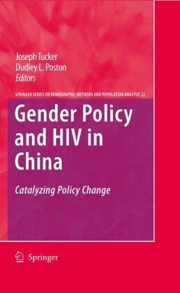 Gender Policy and HIV in China