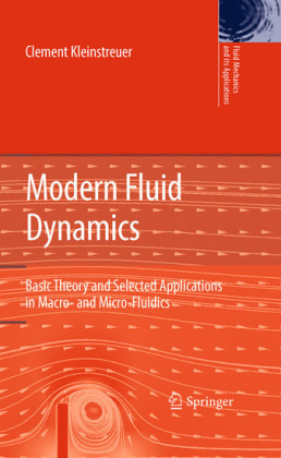 Modern Fluid Mechanics