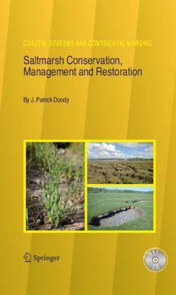 Saltmarsh Conservation, Management and Restoration