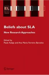 Beliefs about SLA