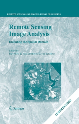 Remote Sensing Image Analysis: Including The Spatial Domain - Including the Spatial Domain