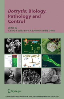 Botrytis: Biology, Pathology and Control