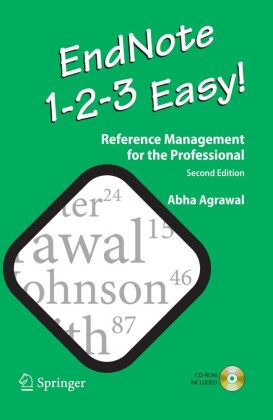 EndNote 1 - 2 - 3 Easy!