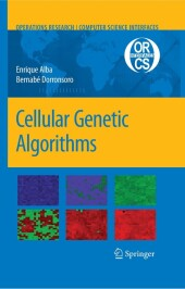 Cellular Genetic Algorithms