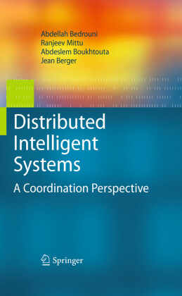 Distributed Intelligent Systems