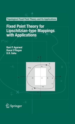 Fixed Point Theory for Lipschitzian-type Mappings with Applications