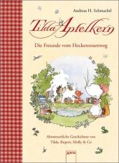 Tilda Apfelkern - Die Freunde vom Heckenrosenweg Cover