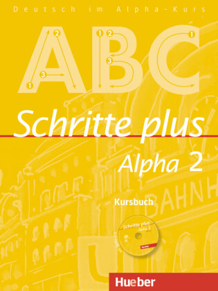 Kursbuch, m. Audio-CD