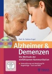 Alzheimer & Demenzen, m. DVD Cover