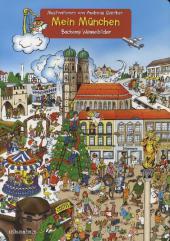 Mein München Cover
