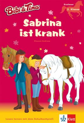 Bibi & Tina - Sabrina ist krank