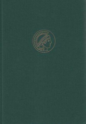 Chronik der Kaiser-Wilhelm-, Max-Planck-Gesellschaft zur Förderung der Wissenschaften. 1911-2011