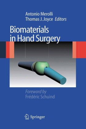Biomaterials in Hand Surgery