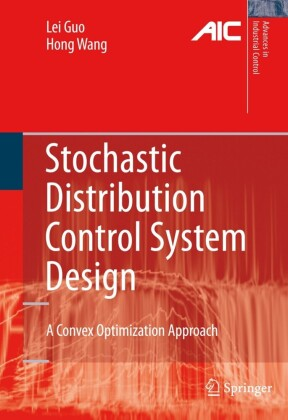 Stochastic Distribution Control System Design
