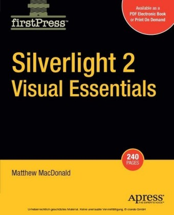 Silverlight 2 Visual Essentials