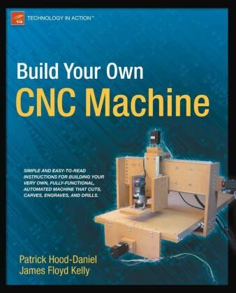 Build Your Own CNC Machine