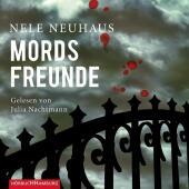 Mordsfreunde, 6 Audio-CD