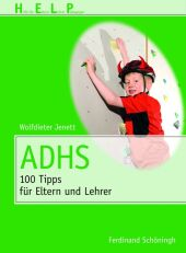 ADHS Cover