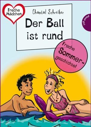 Sommer, Sonne, Ferienliebe - Der Ball ist rund