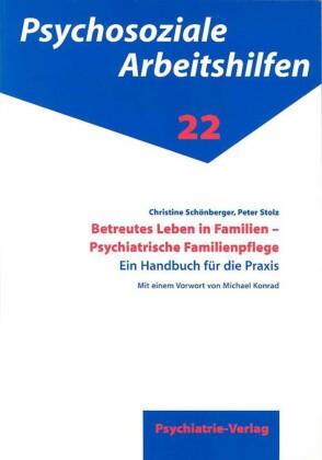 Betreutes Leben in Familien - Psychiatrische Familienpflege