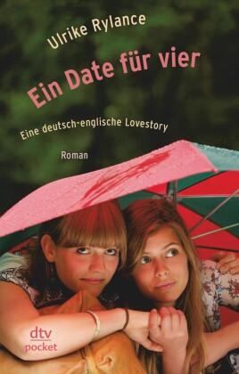 Ein Date für vier, Eine deutsch-englische Love Story