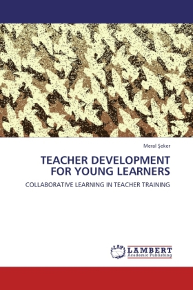 TEACHER DEVELOPMENT FOR YOUNG LEARNERS