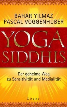 Yoga Siddhis